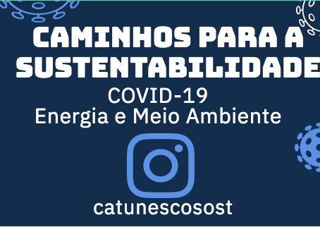 Researches in Brazil celebrate Instagram Live about COVID-19