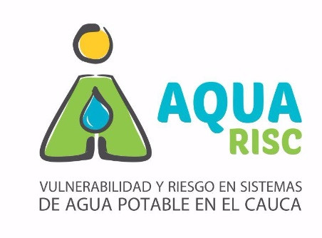 AQUARISC - Risk and vulnerability in drinking water systems in the Cauca region