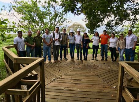 UNESCOSOST concreta aliances a Hondures