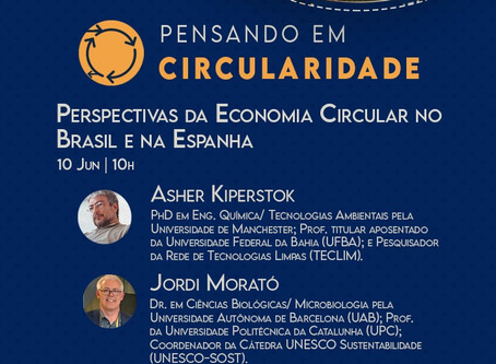 Pensando en Circular para Brasil y España