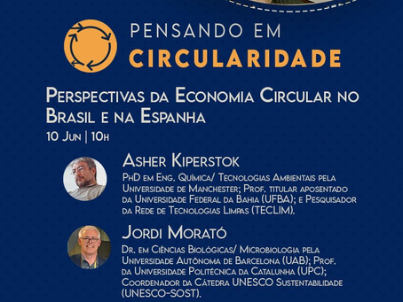 Circular Thinking for Brazil and Spain