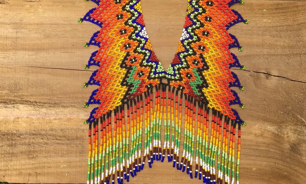 Pectoral Embera Montaña