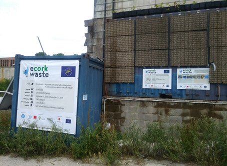 Final Day LIFE ECORKWASTE project