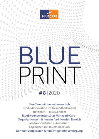 BluePrint #8