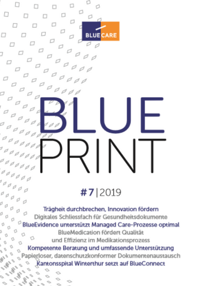 BluePrint #7