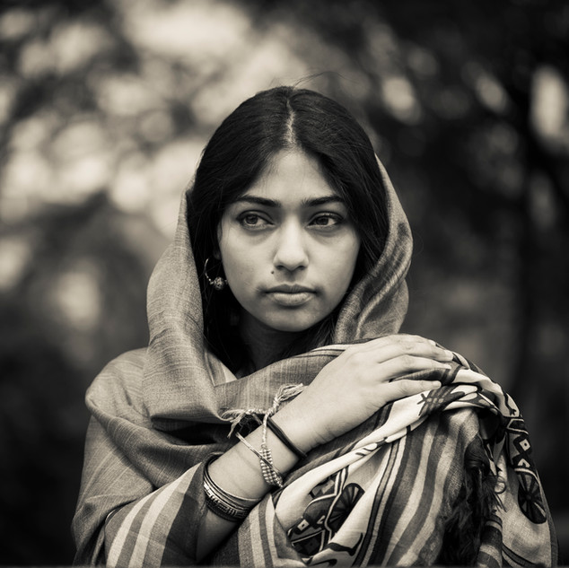 Photography by Radha Ganesan