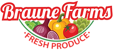 Braune Farms Logo