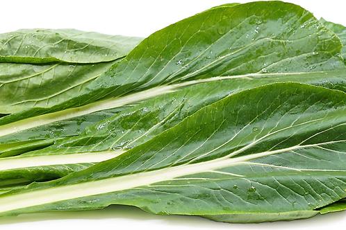 Spinach Mustard Greens