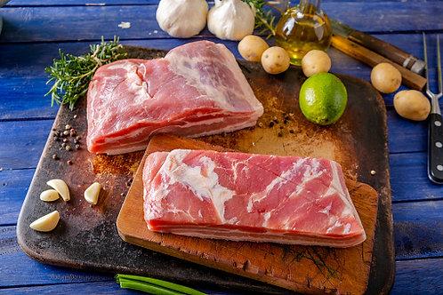 Pork Belly Slabs