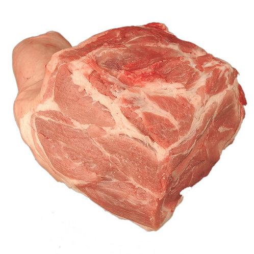 Pork Picnic Roast (medium up to 3-4lbs)