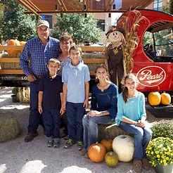 The Braune Family