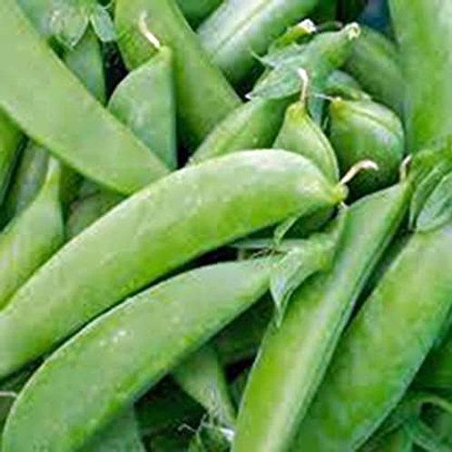 Edible Pod Sugar Snap Peas