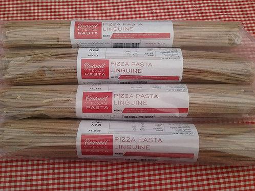 Pizza Pasta Linguine