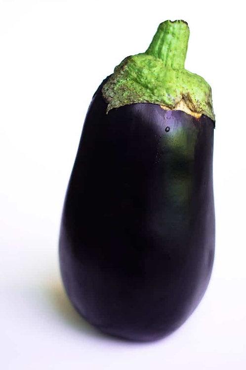 Large Eggplant