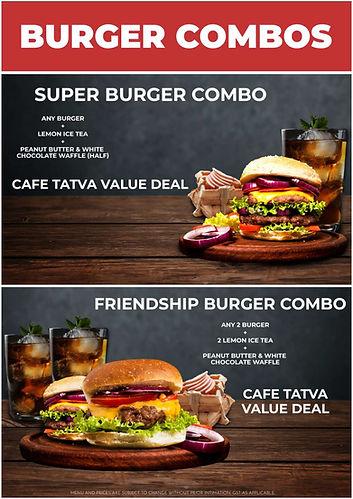 5- Menu Pic CafeTatva without price menu