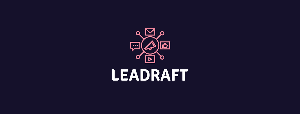 Leadraft marketing is a digital marketing agency in vizag.