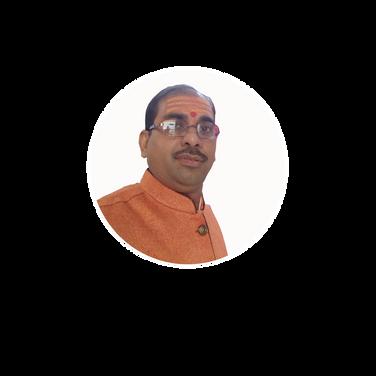 Pandit Vinod Shastri