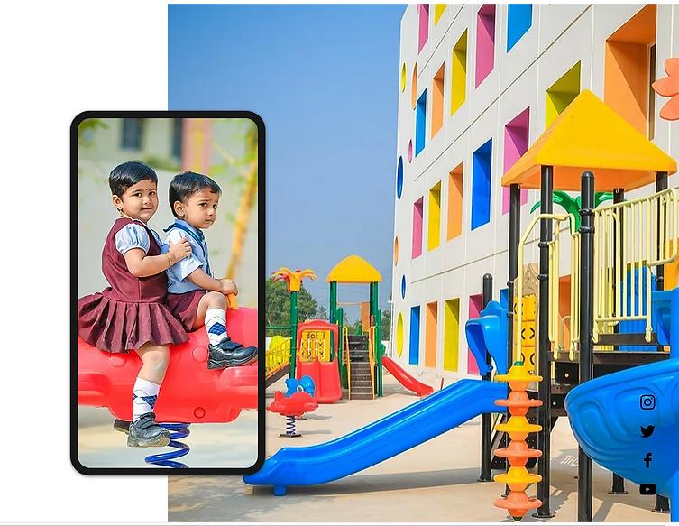 Play School in Visakhapatnam