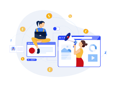 Social media marketing in vizag