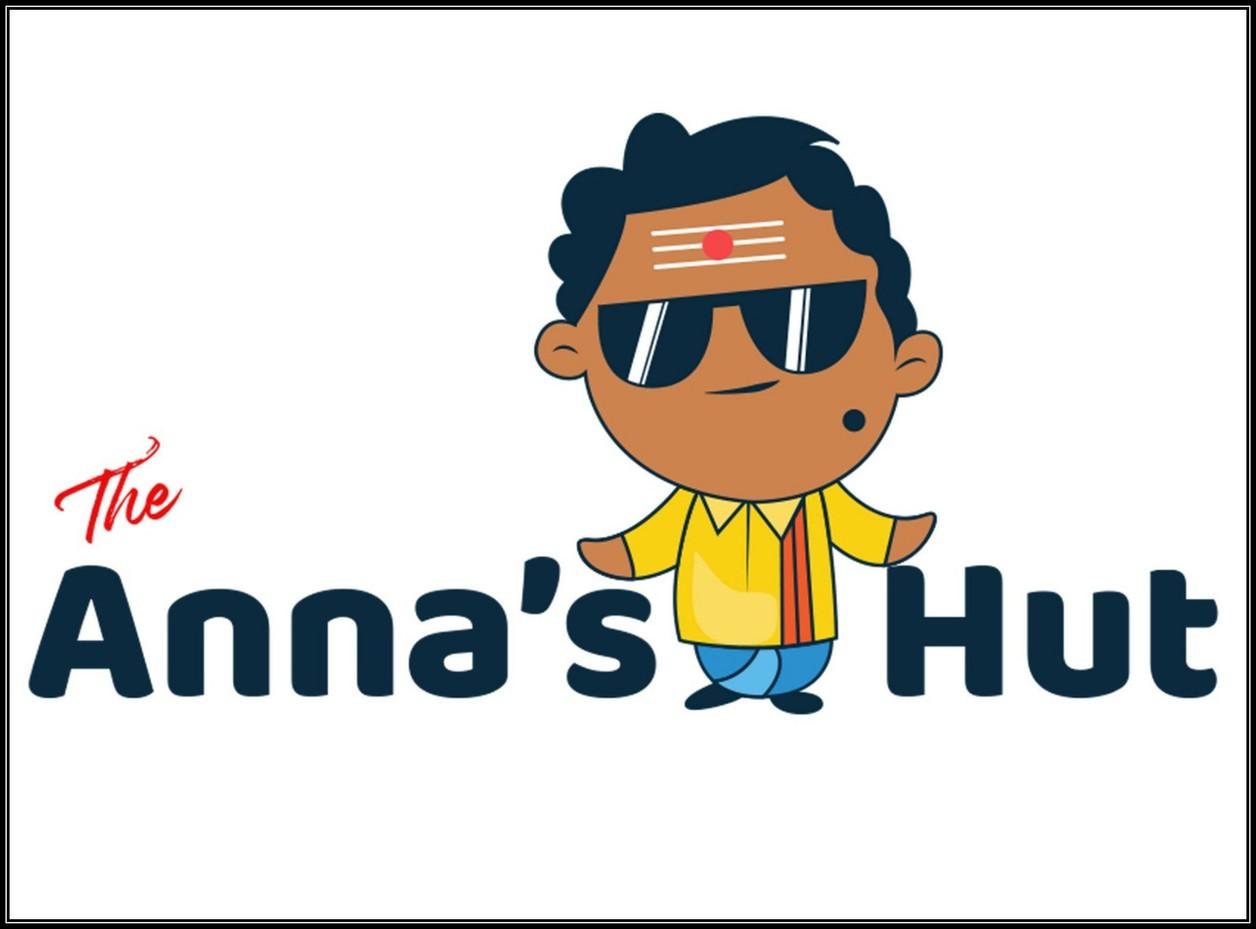 The Anna's Hut
