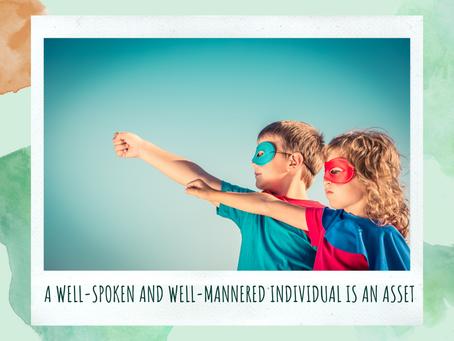 VITAL SOCIAL SKILLS SCHOOL-AGE CHILDREN SHOULD KNOW