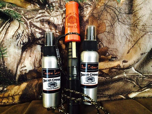 Xternal Adjustable Deer Call