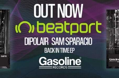 Nuovo EP per Gasoline Records disponibile su Beatport [ GAS0013 ]