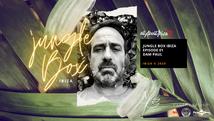 Jungle Box vol 01 © 2020