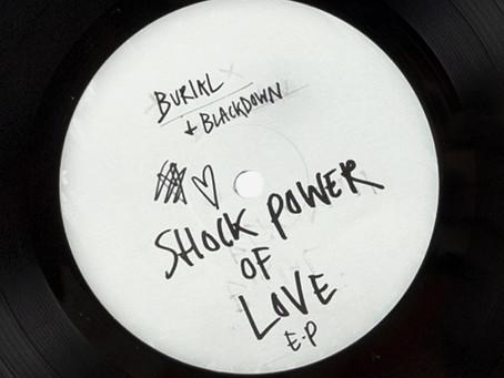 Burial e Blackdown hanno pubblicato un nuovo EP.
