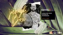Jungle Box Vol. 04 © 2020
