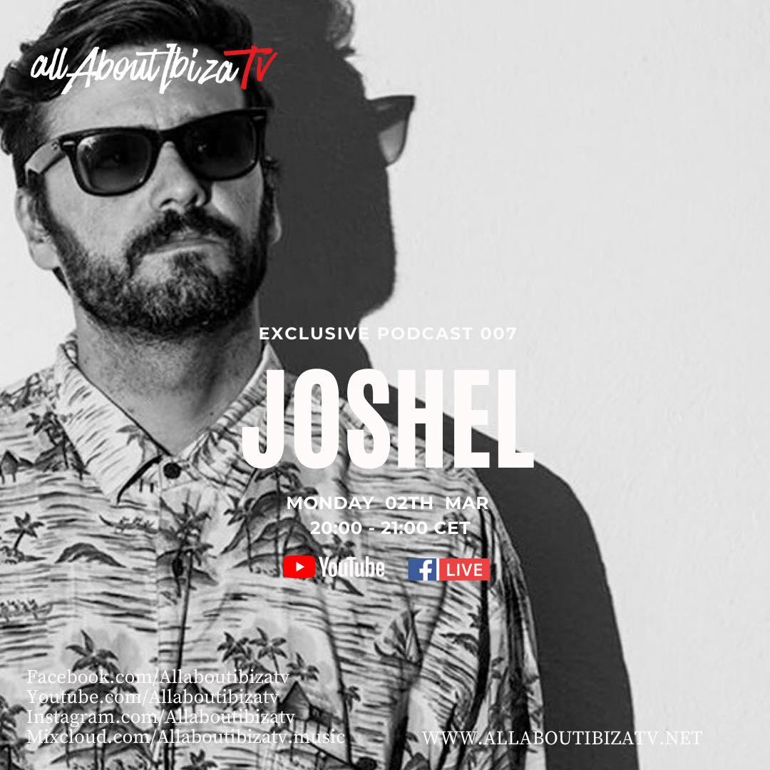 PODCAST 007   JOSHEL