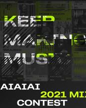 Arriva AIAIAI Mix Contest: in palio Traktor, Novation, AIAIAI TMA e molti altri premi!