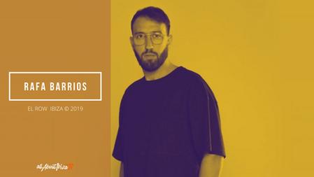 Raffa Barrios | 2019