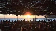 Eivissa Sound · Sunset Ashram · Cala Comte Ibiza .