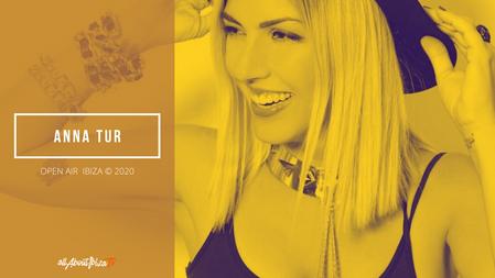 Anna Tur | 2020
