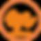 Logo Crop Radio Rotondo Arancio.png