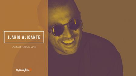 Ilario Alicante | 2018