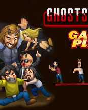 """GHOSTS'N DJS: IL VIDEO GAME CONTRO i """"FAKE DJS"""""""