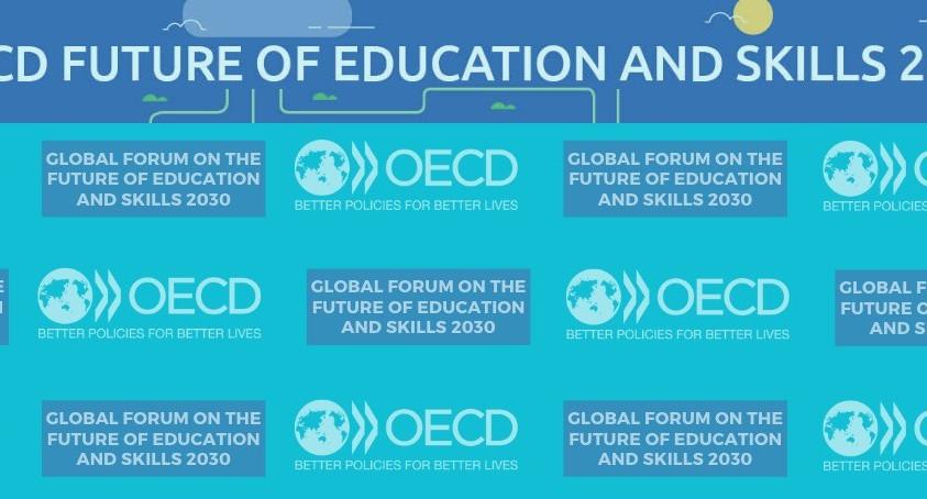 PROJETO EDUCAÇÃO 2030 - OCDE