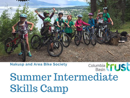 Kids Summer Skills Day Camps
