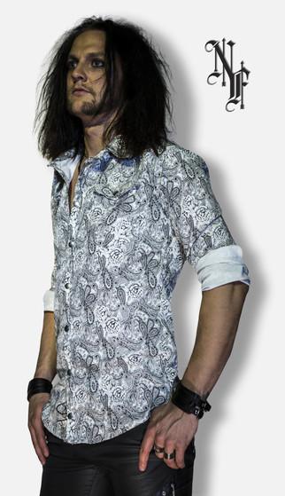 The Santana shirt...
