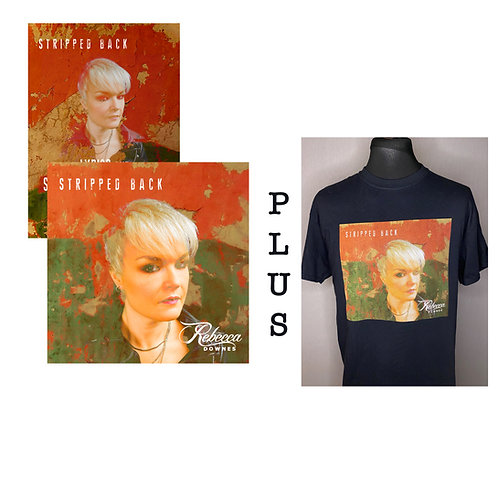 Stripped Back Full Album Bundle