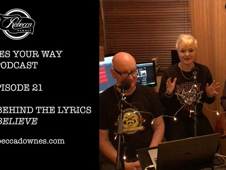 Downes Your Way Podcast - New Episode Online