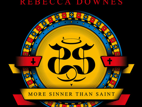 More Sinner Than Saint Receives Rave Reviews