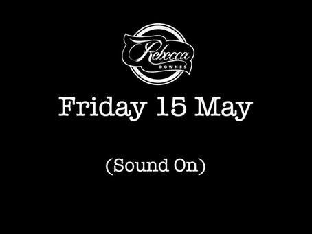 New Single on 15 May - Second Teaser