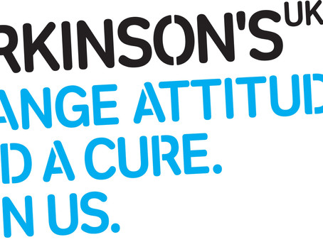Gig for Parkinsons - Ripley Live, 18 May 2019