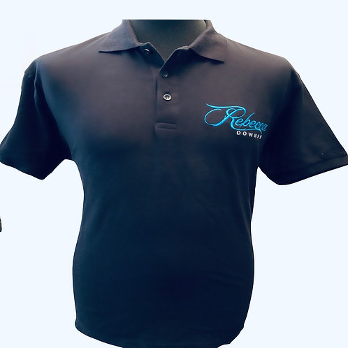 Rebecca Downes Polo Shirt