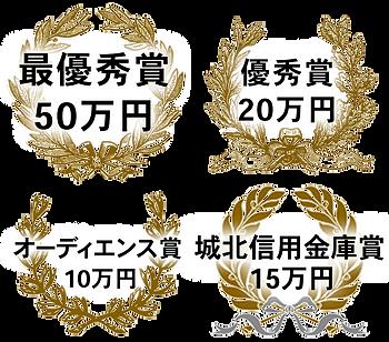 荒川区ビジネスプランコンテスト 賞金