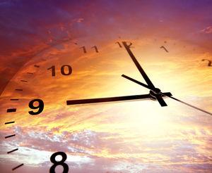 mise en relation basée sur la date de naissance et l'heure