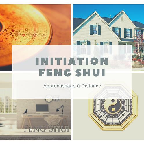 Initiation au Feng Shui